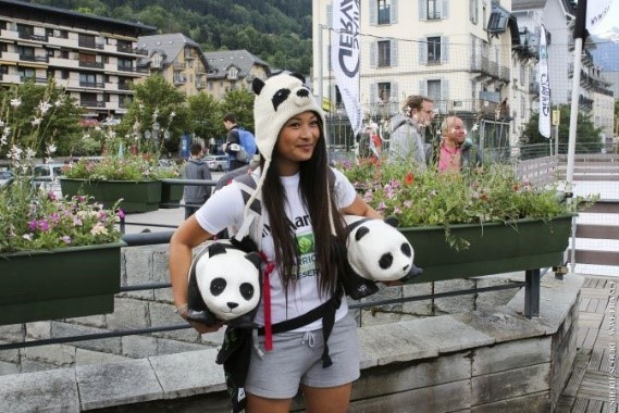 Pandathlon 2