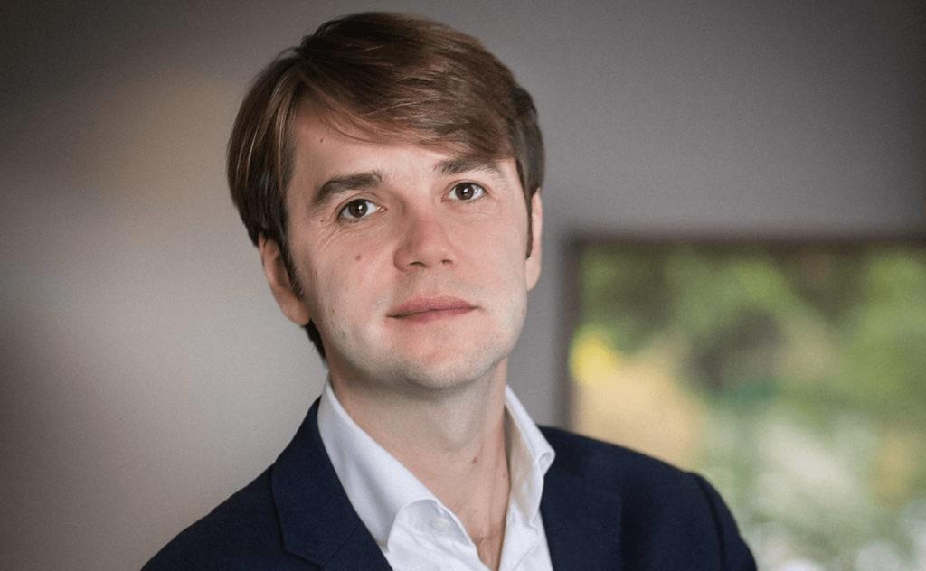 Arnaud Lacroix rejoint le groupe Pelham Media Ltd. comme Directeur général de l'agence KCO Event