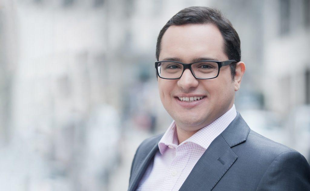 Luis Colasante rejoint Pelham Media Ltd.